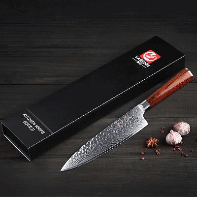 Types of Knives: Essentials For Every Cook