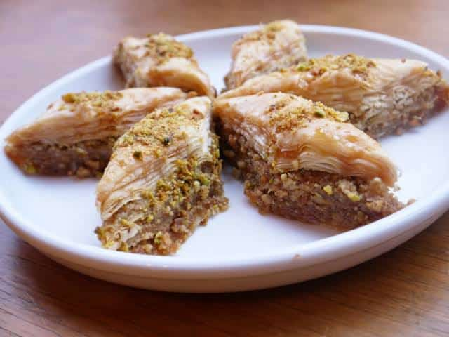Find Delicious Eastern Pastries Treats Online